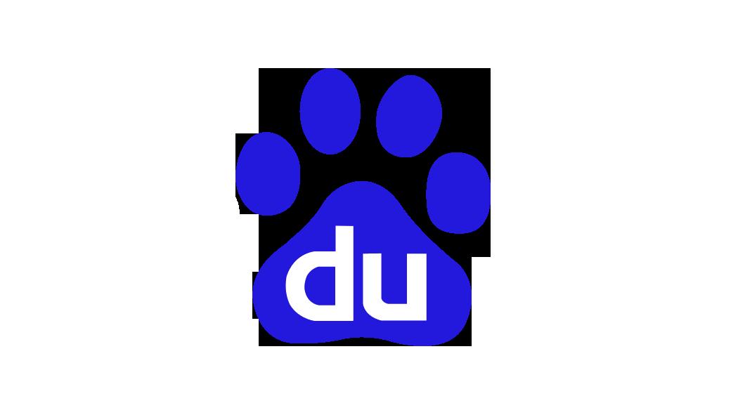 1050px Baidu Vector Logo