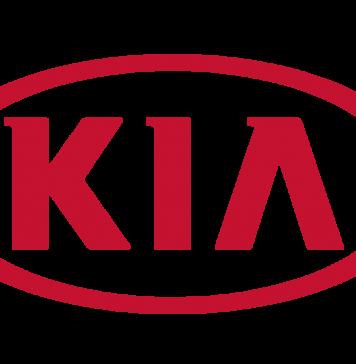 FREE Download of KIA Motors LOGO at dwglogo.com