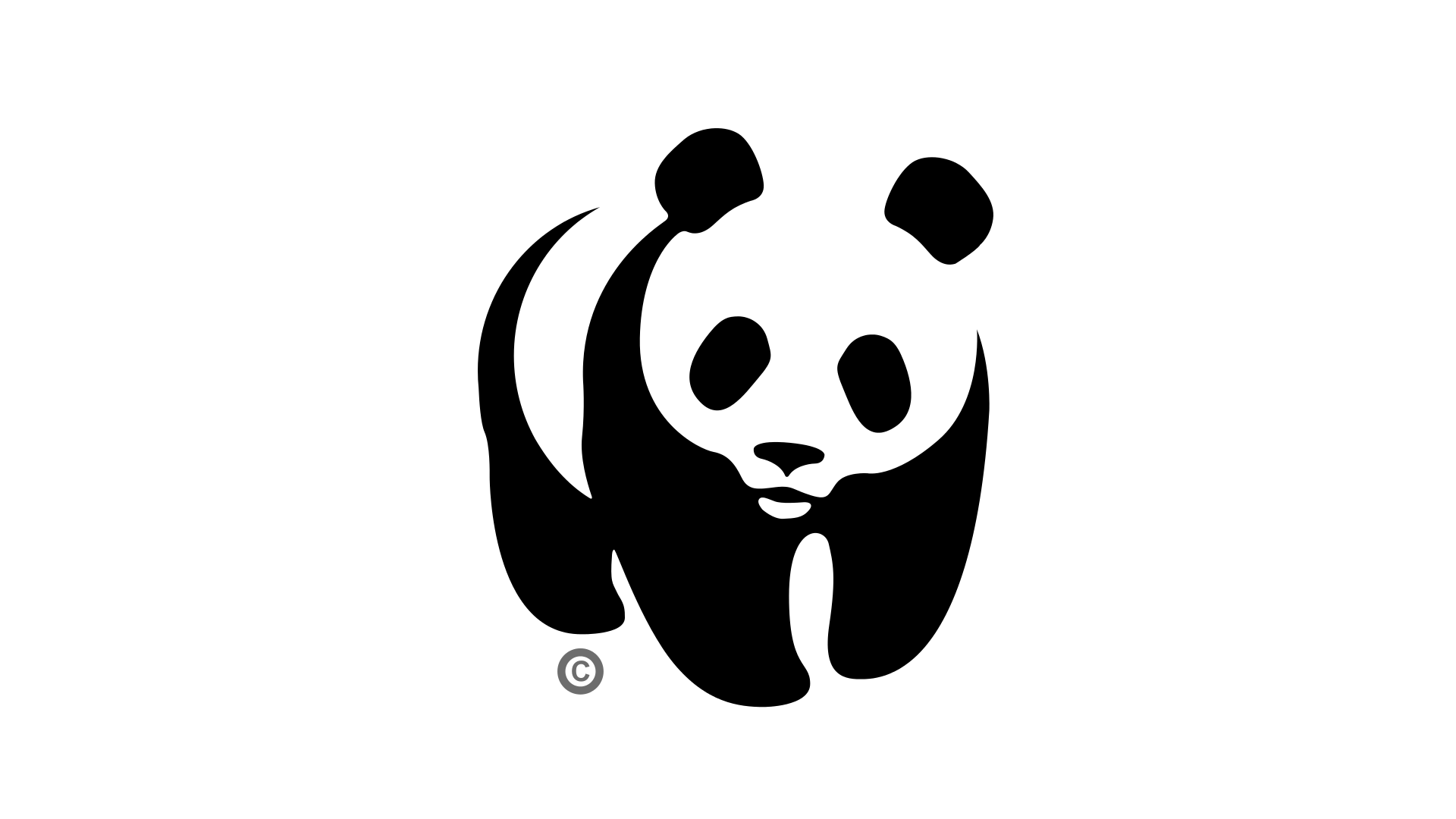 1920px World Wildlife Fund Vector Logo