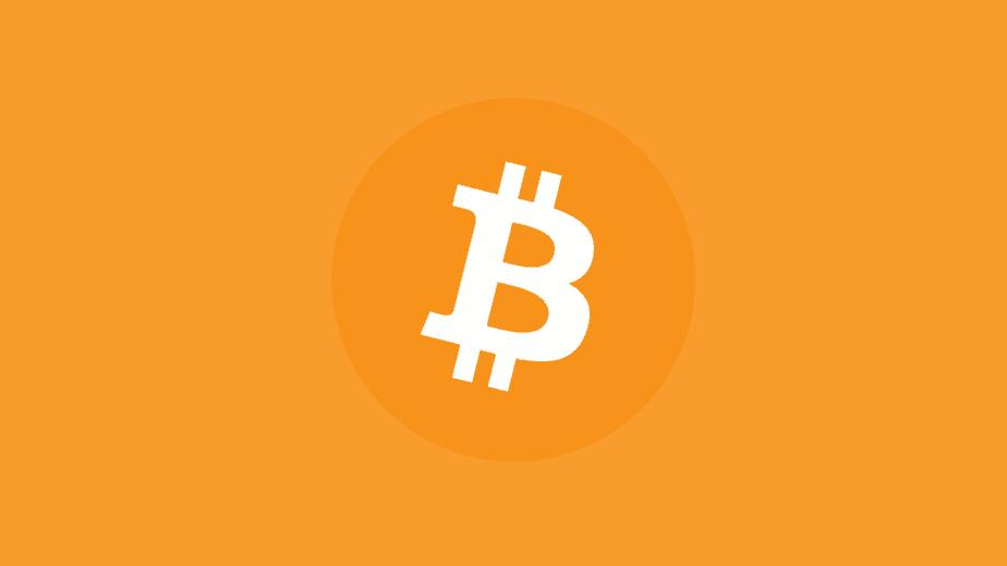 Bitcoin Symbol logo