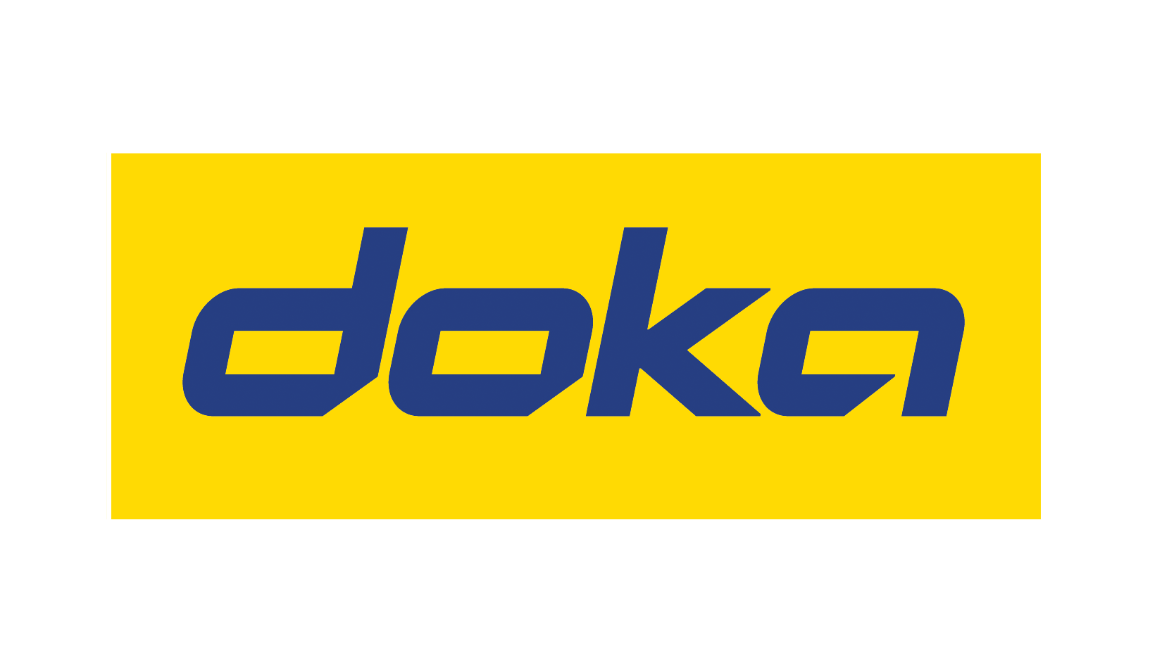 Doka Group logo