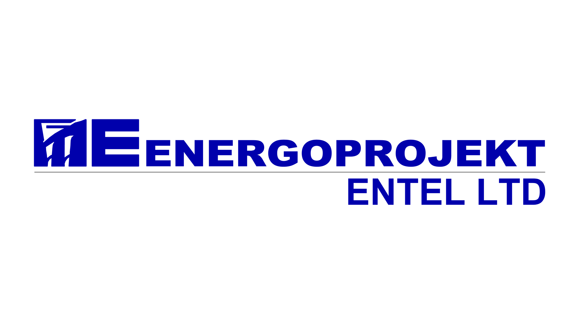 Energoprojekt-Logo