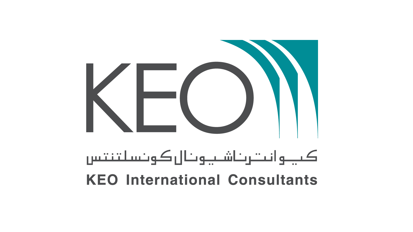 KEO International Consultants logo