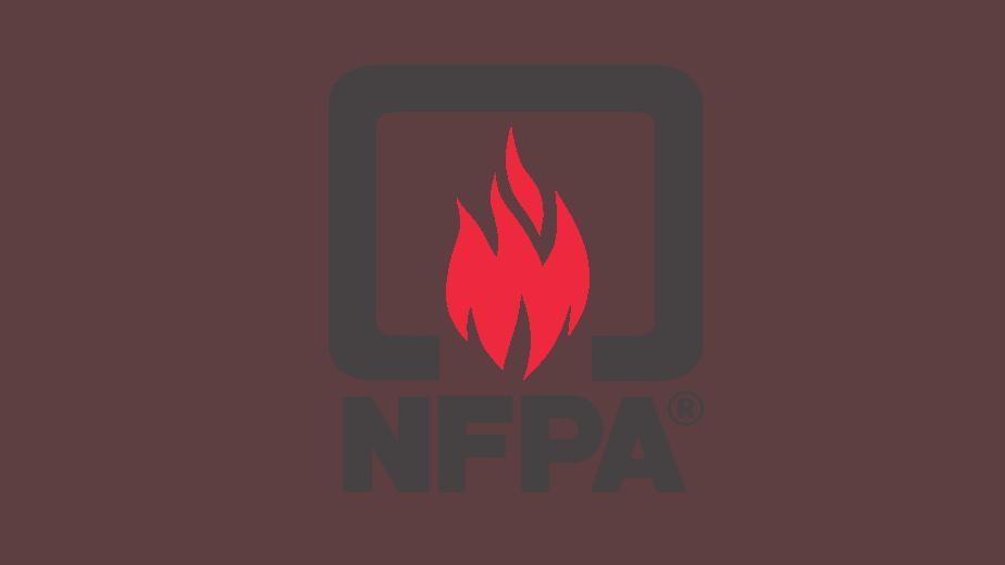 FREE Download of NFPA LOGO at dwglogo.com