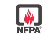 FREE Download of NFPA LOGO at dwglogo.com