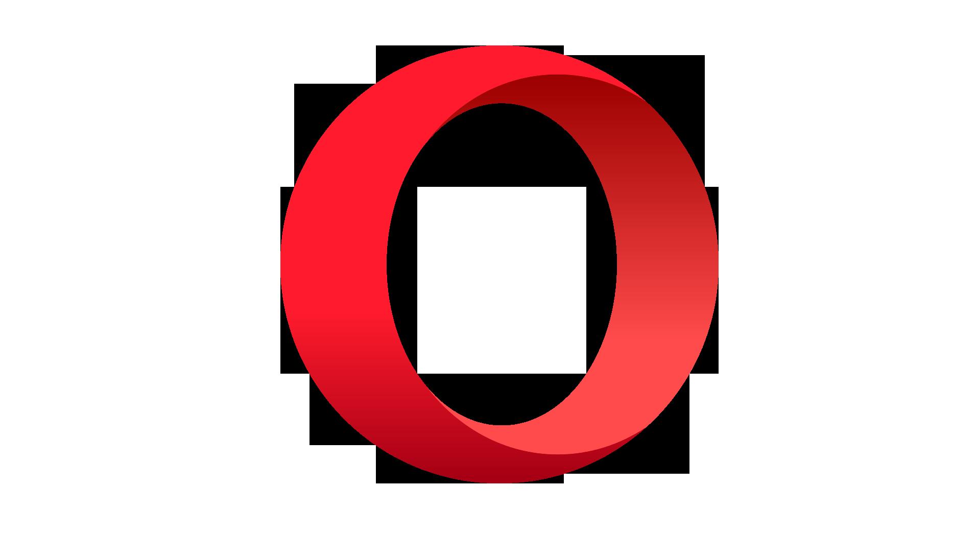 Opera-Browser-Logo