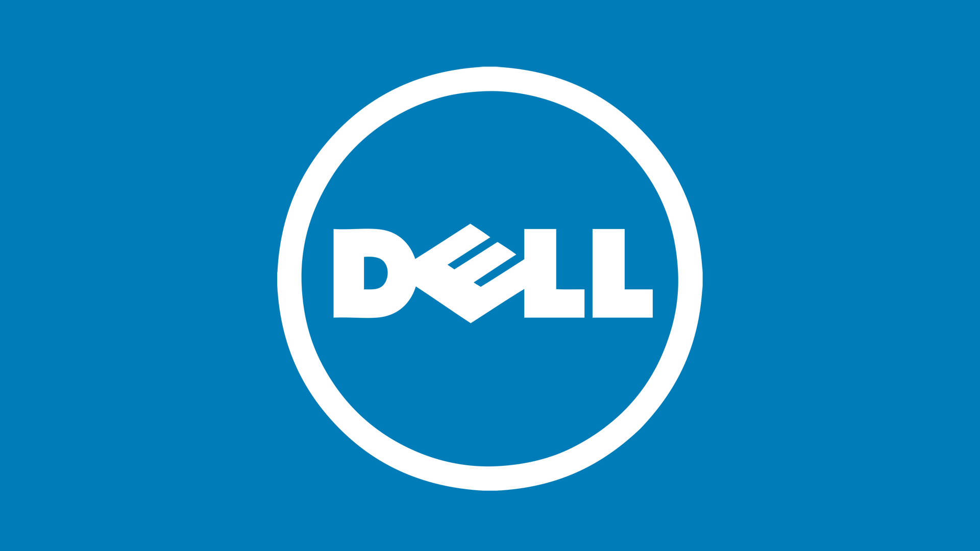 White-Logo-of-Dell