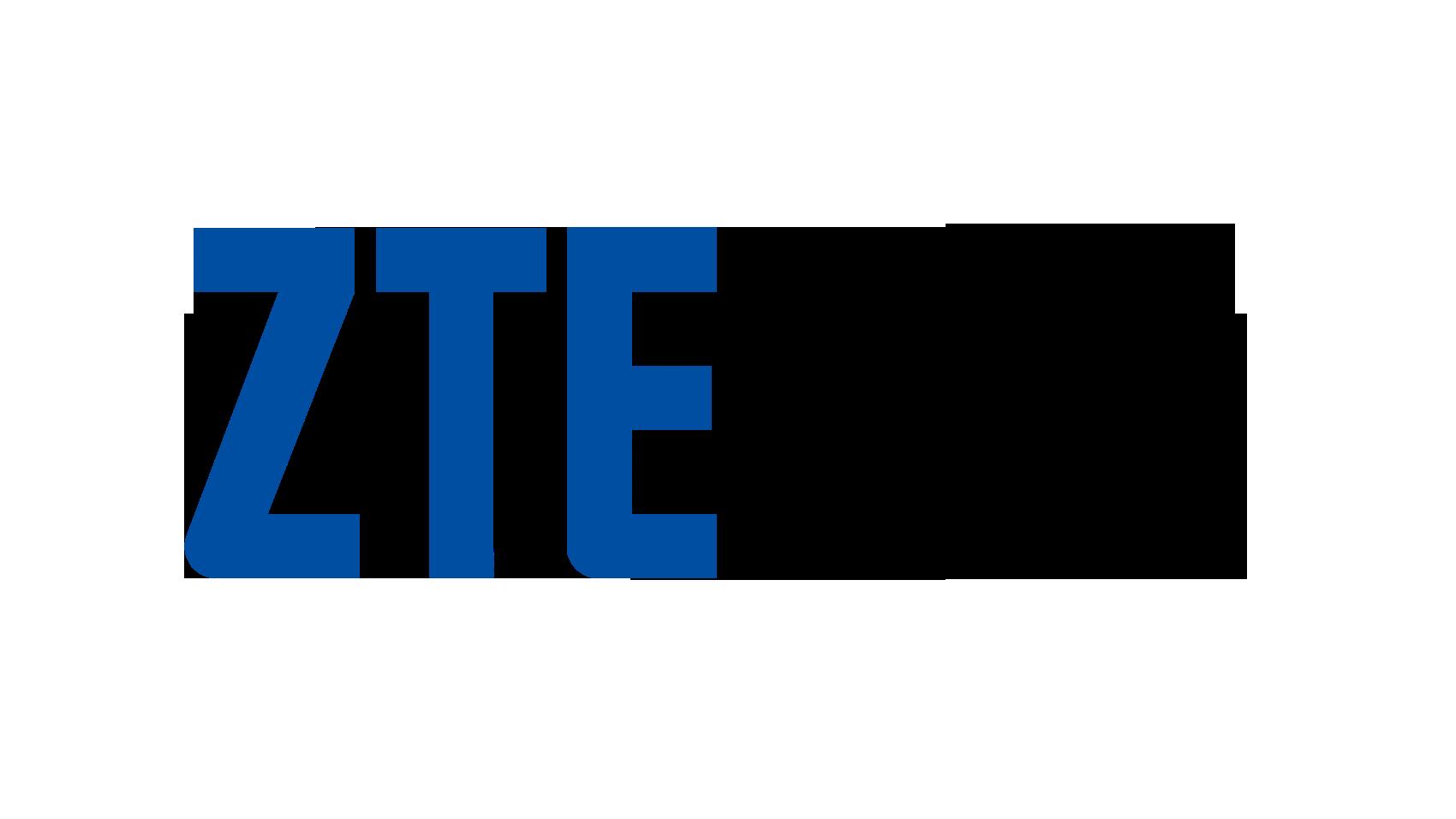 ZTE-Corporation-Logo