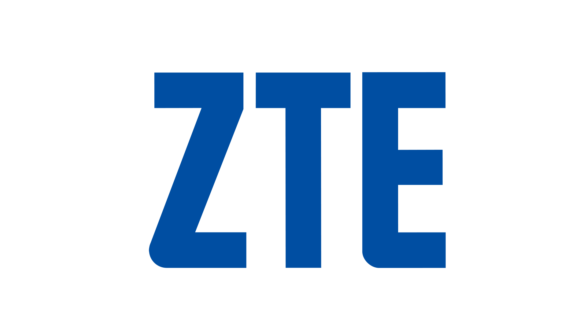 Zte Logo Png ZTE Corporation...