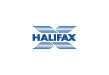 FREE Download of Halifax LOGO at dwglogo.com
