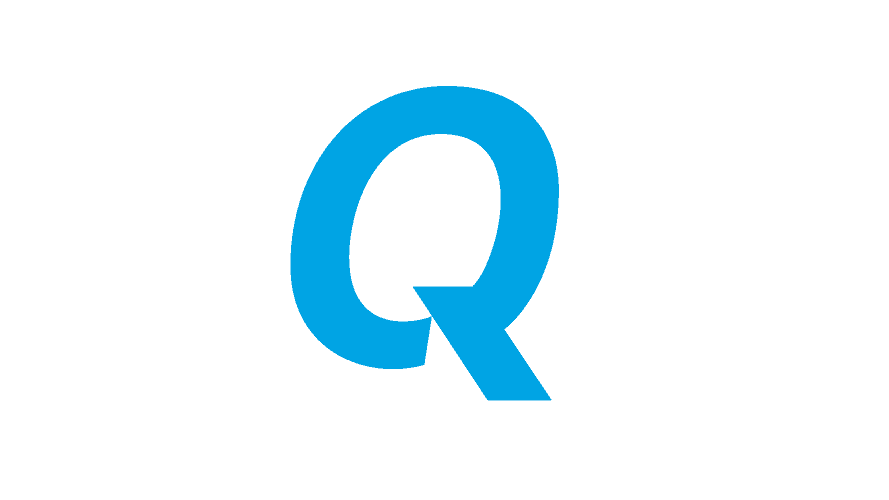 FREE Download of Qinetiq LOGO at dwglogo.com