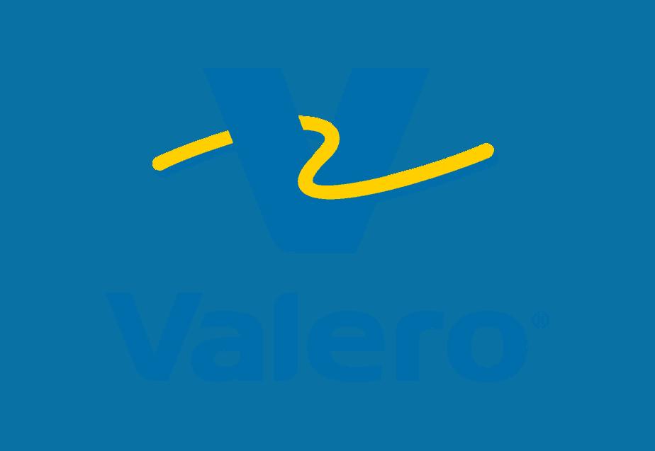 Valero logo