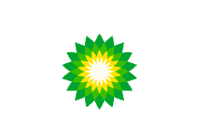 FREE Download of BP plc Logo at dwglogo.com