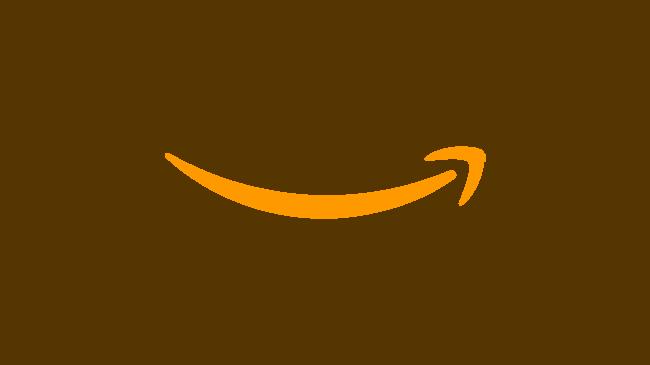 Amazoncom yellow arrow