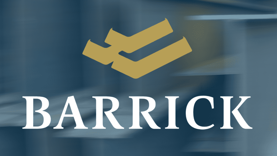 Barrick Gold White logo.png
