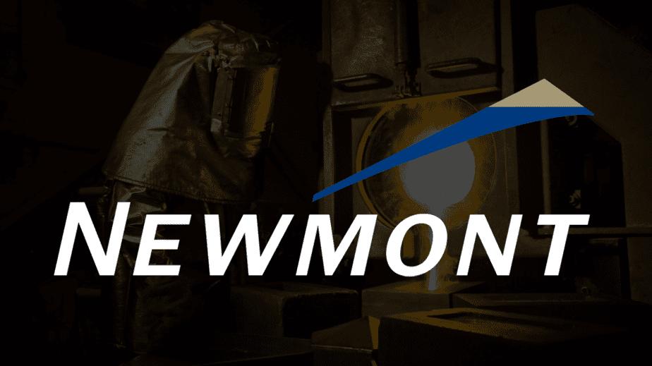 Newmont Mining Corporation logo