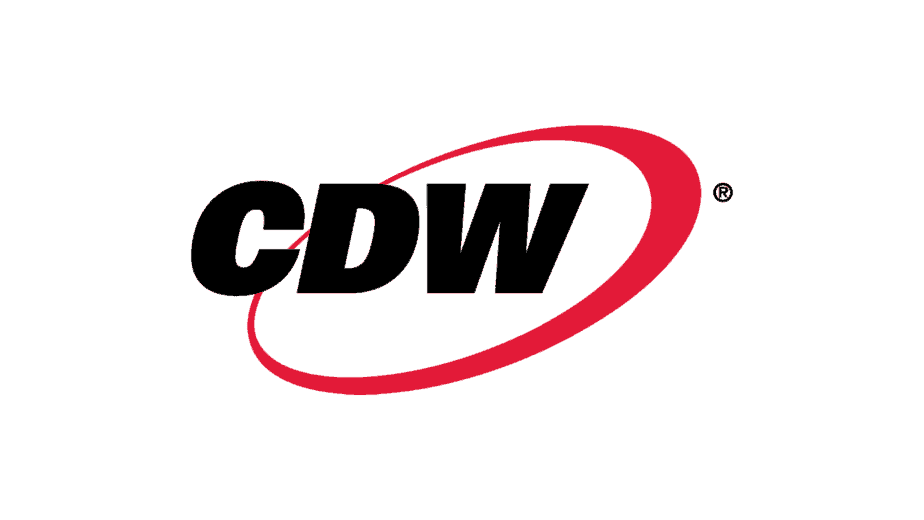 CDW Corporation logo.png