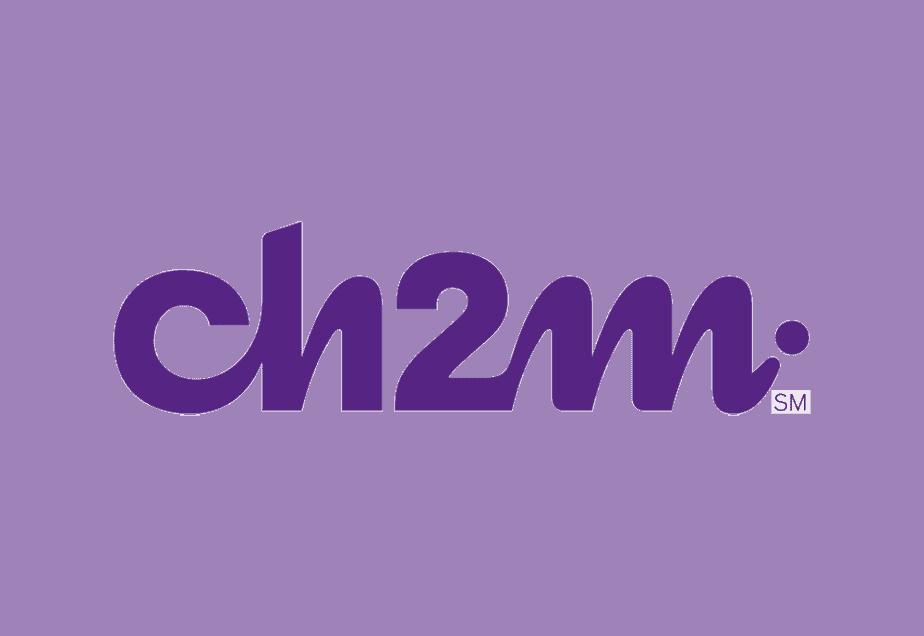 CH2M Hill logo