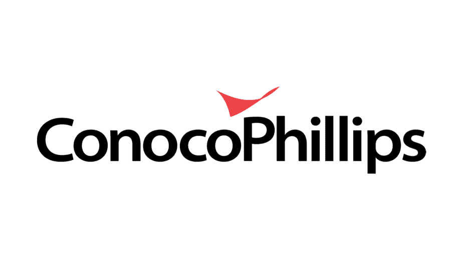 Conocophillips Logo Nyse Oil And Gas Logo
