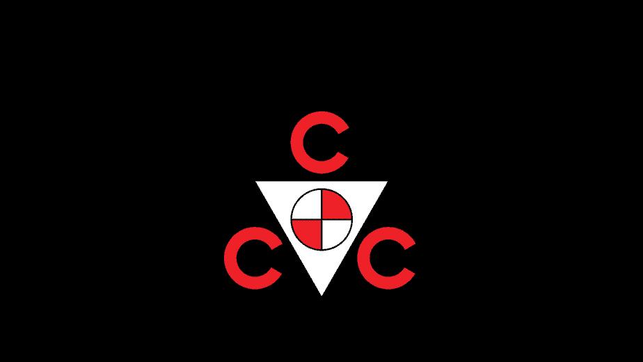 consolidated contractors company logo construction logo