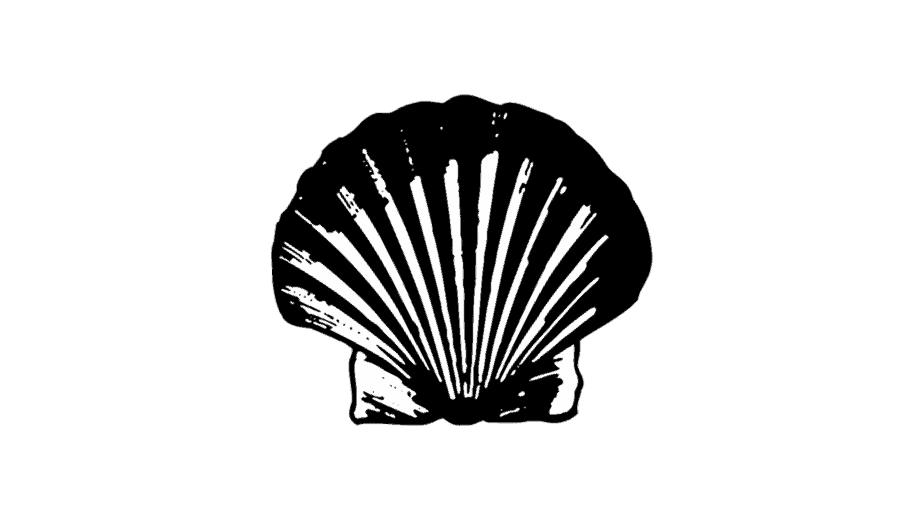 Shell logo 1909–1930