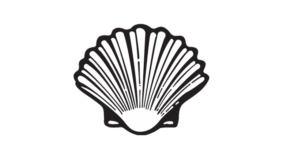 Shell logo 1930–1948