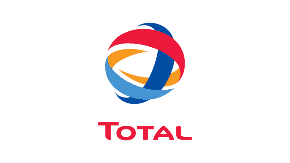 Total S.A. logo | NYSE, Oil and gas logo