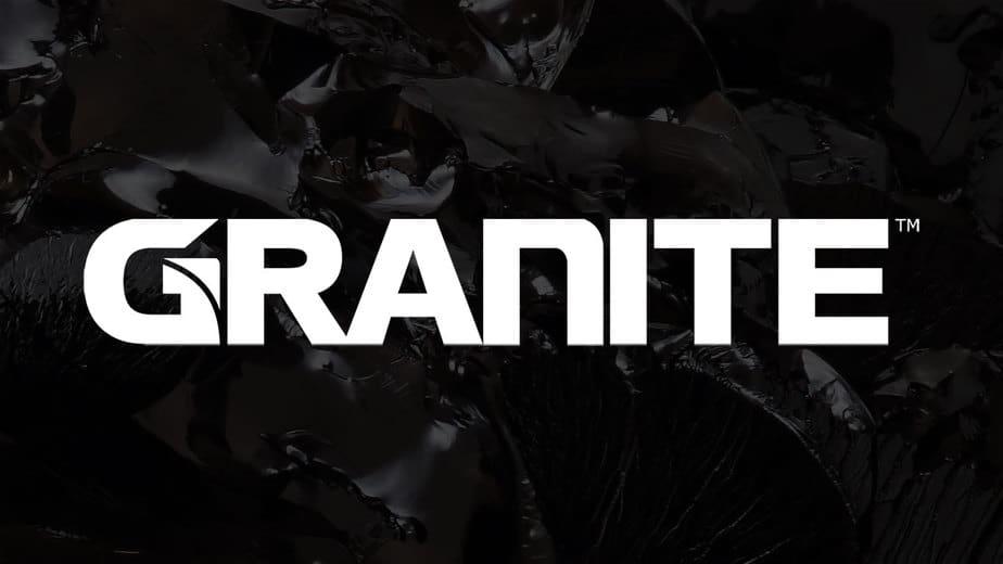 White-Granite-Logo