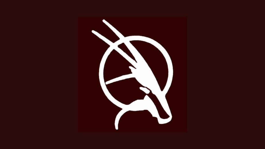 qatar ariways 1993 1997 logo