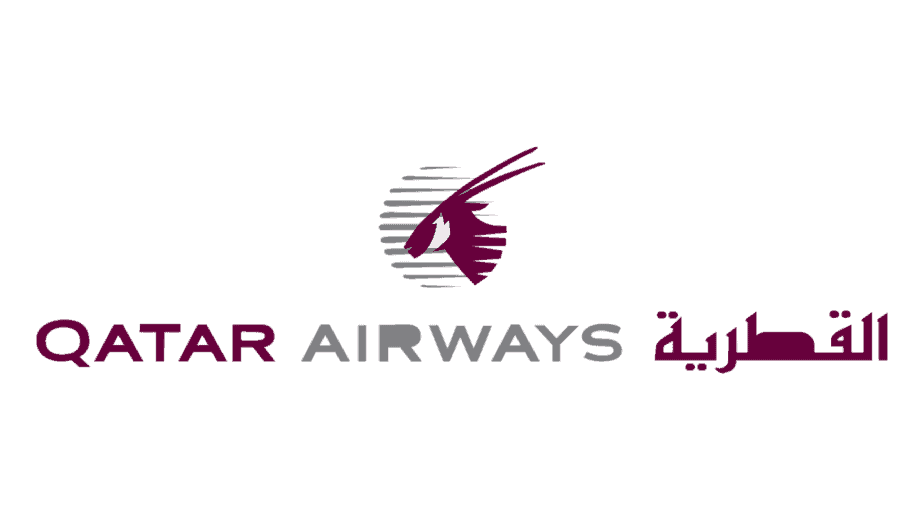 qatar ariways 1997 2006 logo