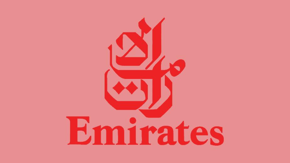 1985-1999 Emirates logo