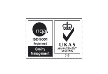FREE Download of ISO 9001 Quality Ukas Acredited LOGO at dwglogo.com
