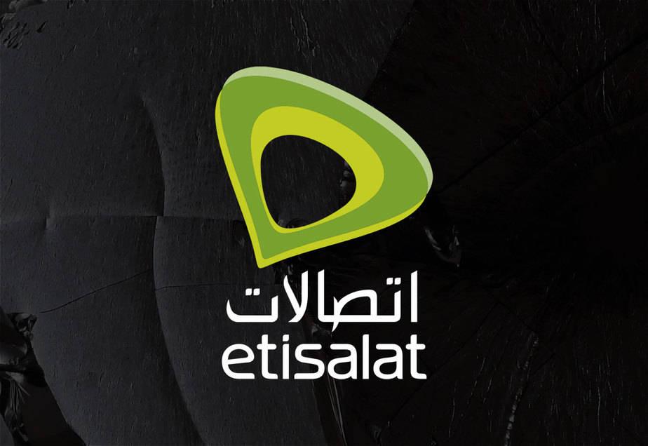 etisalat logo telecommunications logo