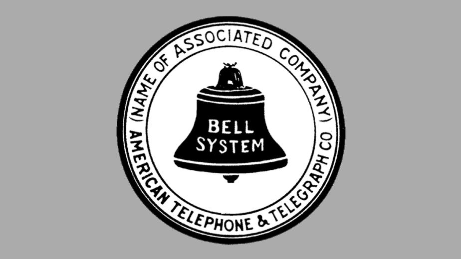 att logo 1921 - 1939