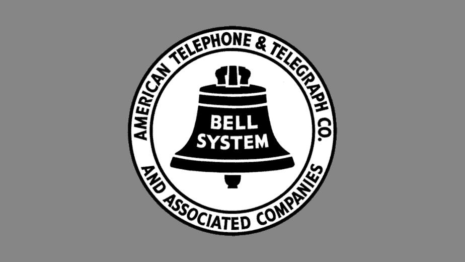 att logo 1939 - 1964
