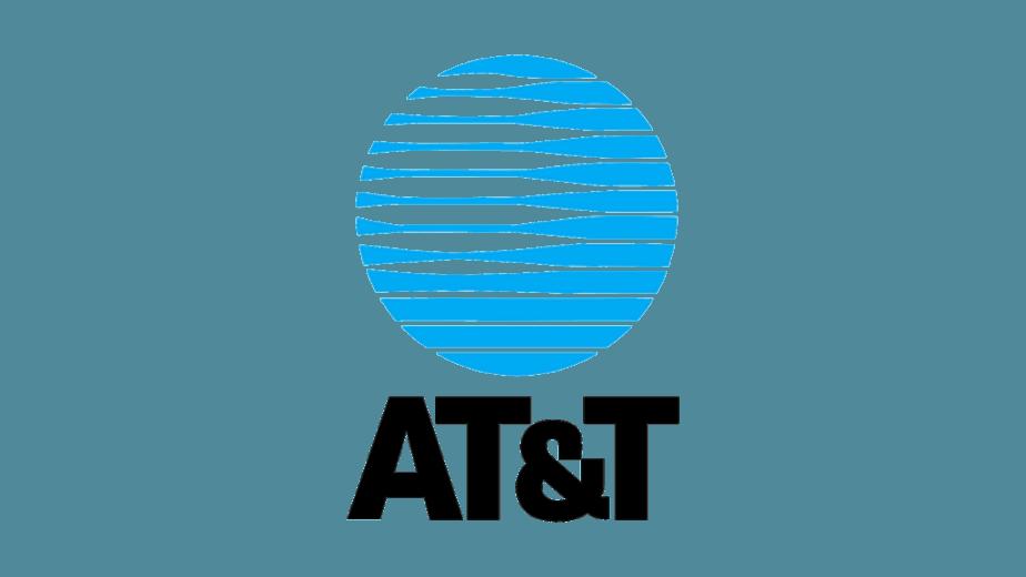 att logo 1982 - 1996