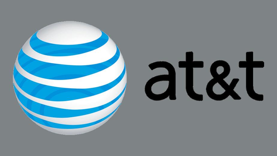 att logo 2005 - 2015
