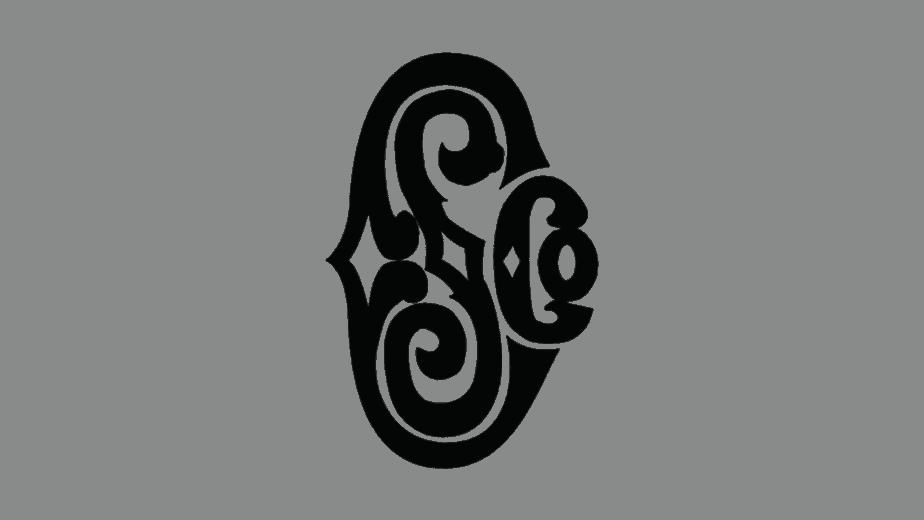 Computing Scale Company logo 1890-1914