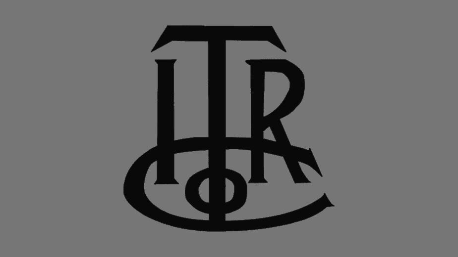 International Time Recording Company logo 1889-1914