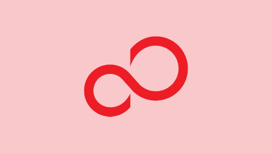 Symbol-Fujitsu