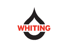 FREE Download of Whiting Petroleum LOGO at dwglogo.com