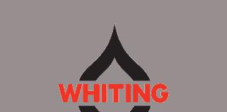 FREE Download of Whiting Petroleum LOGO at dwglogo.com
