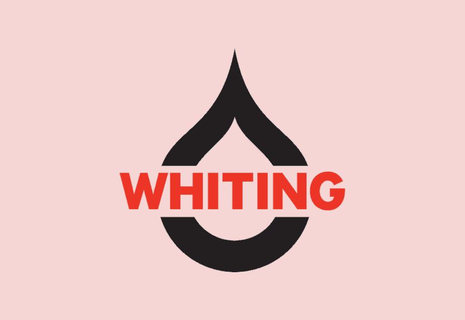 Whiting Petroleum logo