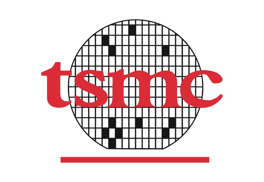 Taiwan Semiconductor Manufacturing Company, Limited TSMC logo