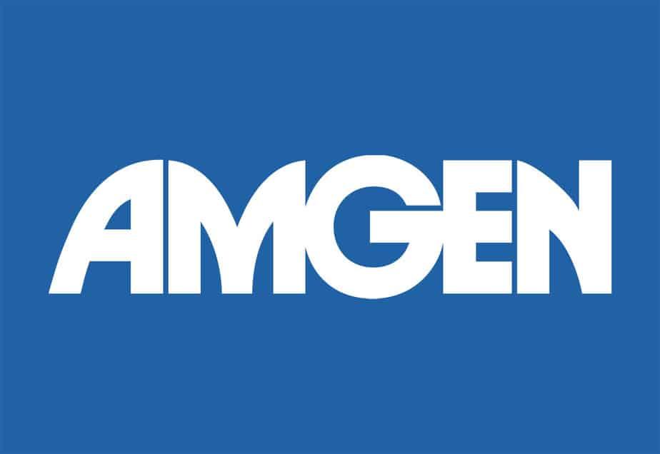 Amgen logo | Dwglogo