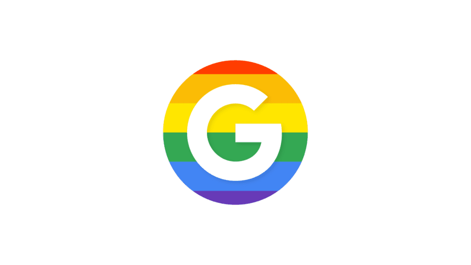 1090px Google logo, Google favicon