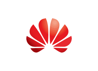 FREE Download of Huawei LOGO at dwglogo.com