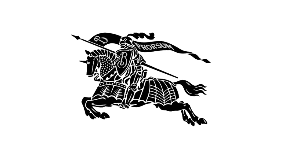 FREE Download of Burberry LOGO at dwglogo.com