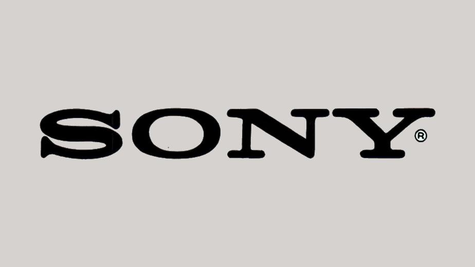 1957 1961 Sony logo