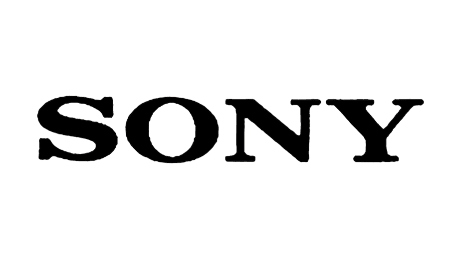 1961 1973 Sony logo